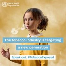 Die Jugend als Zielgruppe der Tabakindustrie