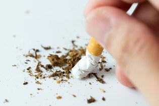 Rauchen: 10 Tipps