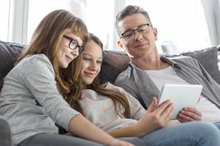 Medien: 10 Tipps für Eltern