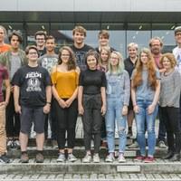 Campus 2017: Ein voller Erfolg