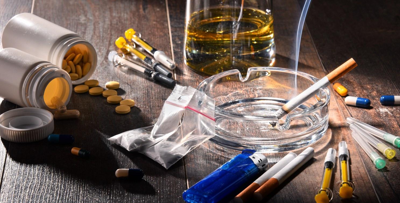 Drogenkonsum im Betrieb – Angebot