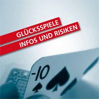 Glücksspiel: Infos und Risiken