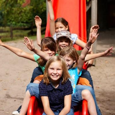 GESUND AUFWACHSEN in Vorarlberg - Kindergarten