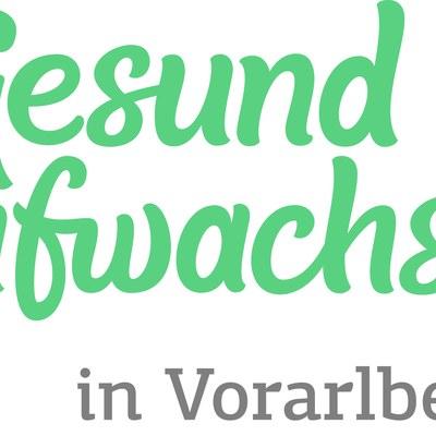 GESUND AUFWACHSEN in Vorarlberg - Modul Ernährung
