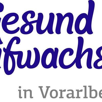 GESUND AUFWACHSEN in Vorarlberg - Modul Sexualpädagogik