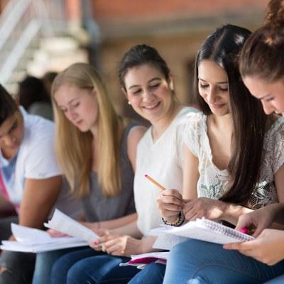 Workshops: Jugendliche & junge Erwachsene