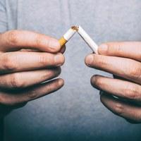 """""""Jeder rauchfreie Tag ist ein gewonnener Tag"""""""